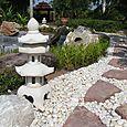 Isaan Garden Waterfall 6