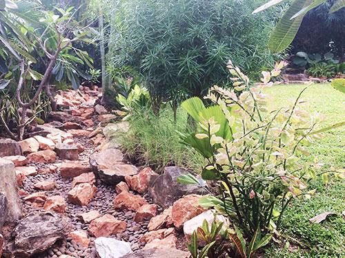 dry stream designs