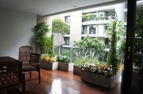 Design Your Bangkok Balcony Garden With Thai Garden Design ...   Thai Garden  Design   The Thai Landscaping Experts
