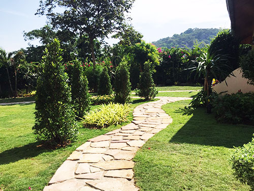 landscaping designs thailand