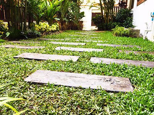 garden design thailand