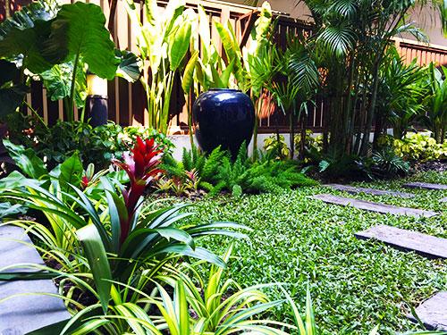 Thai Garden Design - The Thai Landscaping Experts