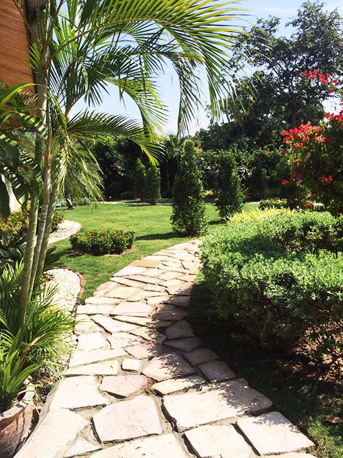 thailand landscape gardener