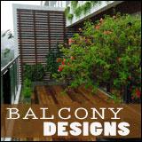 balcony garden designs bangkok thailand