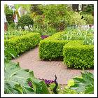 Botanical Gardens in Thailand
