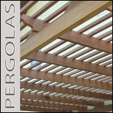 thai pergola design and installation