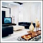 Thai interior design