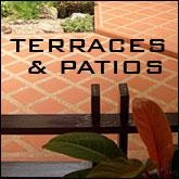 terrace and patio company thailand